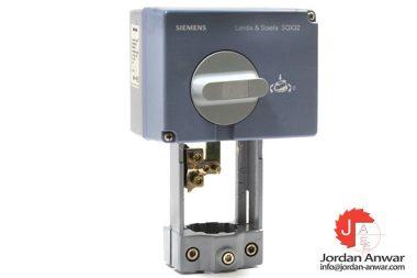 siemens-SQX32.00-electromotoric-actuator