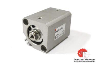 smc-CDQ2B25-25DC-compact-cylinder