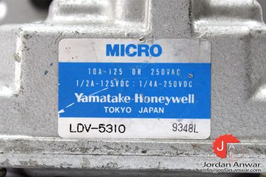 yamatake-honeywell-LDV-5310 micro switch-2
