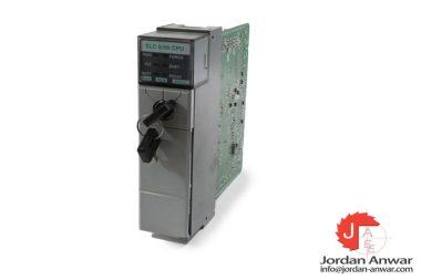 allen-bradley-1747-L551-cpu-controller-processor