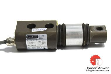 avery-berkel-T203-max-250-kg-super-precision-beam-cell