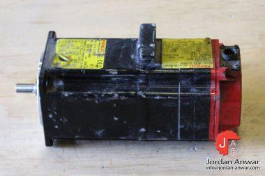 fanuc-A06B-0205-B805-ac-servo-motor
