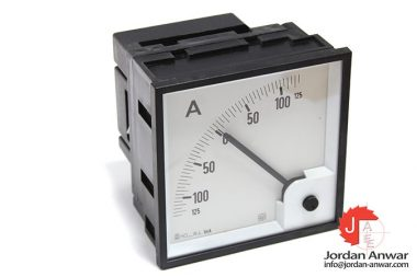 ime-AN333A1001-RQ96M-analog-ammeter