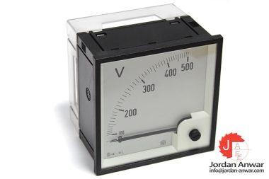 ime-AN35DDC500-RQ96E-analog-voltmeter