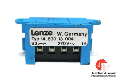 lenze-14.630.13.004-brake-rectifier