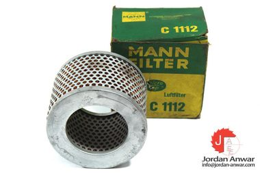 mann-filter-C-1112-air-filter,-ventilator