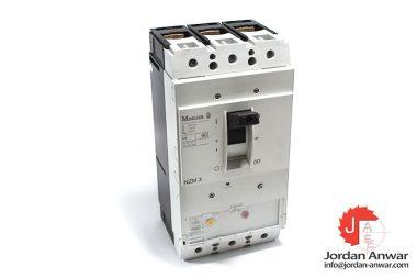 moeller-NZMN3-AE630-circuit-breaker