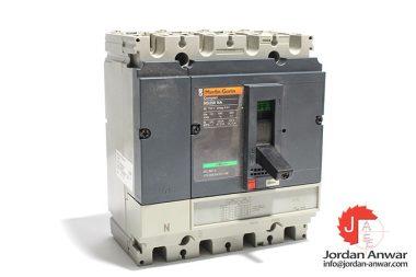 schneider-NS250-NA-circuit-breaker