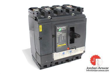 schneider-NSX250B-circuit-breaker