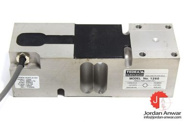tedea-huntleigh-1260-max-635-kg-single-point-load-cell