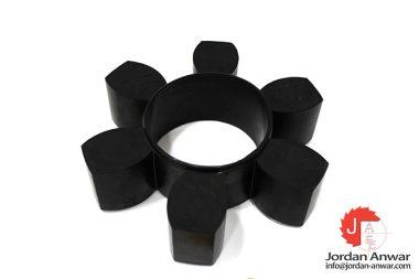 HRC-230-coupling-rubber-insert