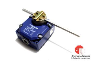 TELEMECANIQUE XCRF17 ROTARY LIMIT SWITCH
