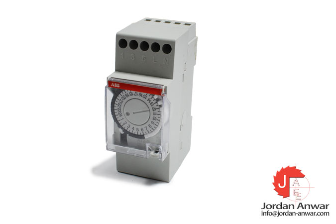 abb-AT2-R-analogue-time-switch