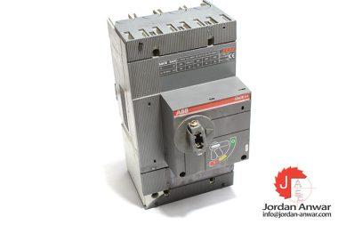 abb-S4H-250-circuit-breaker-4-poles