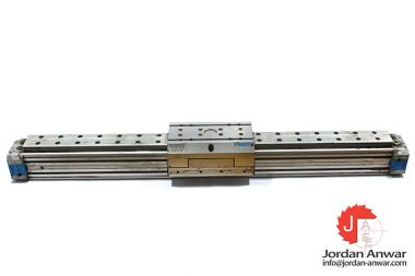 festo-DGPL-40-400-PV-A-B-GF-GK-SH-D2-linear-actuator