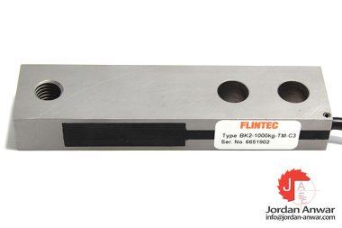 flintec-BK2-1000KG-TM-C3-max-1000-kg-beam-load-cell
