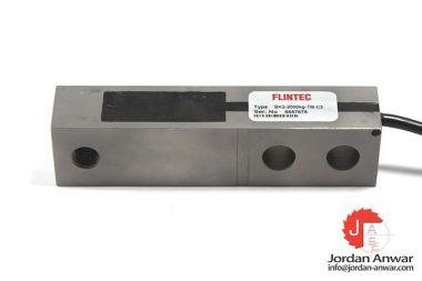 flintec-BK2-2000KG-TM-C3-max-2000-kg-beam-load-cell