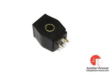 herion-0756-solenoid-coil
