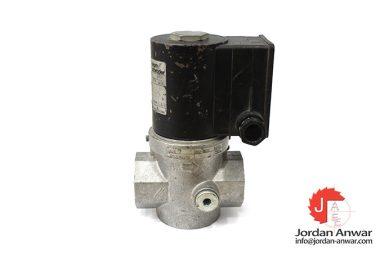 kromschroeder-V-20-R02-ND31-gas-solenoid-valve