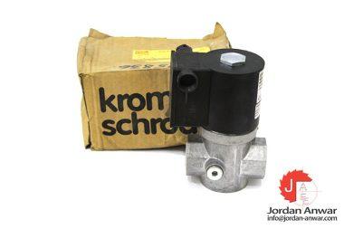 kromschroeder-VG-20-R03NT31D-gas-solenoid-valve