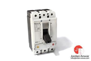 moeller-NZMH2-A40-circuit-breaker