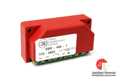 oeg-SBR-440-1-half-wave-current-rectifier