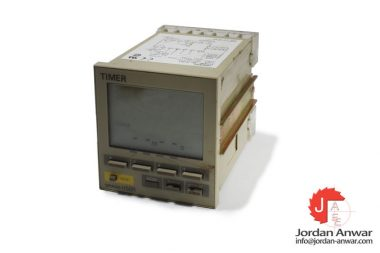 omron-H5BR-B-500-multifunction-digital-timer