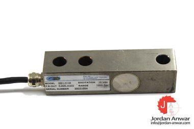 ptm-SB1-K1M-max-1000-kg-shear-beam-cell