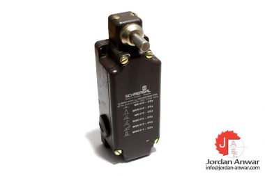 schmersal-MVH017-22Y-limit-switch