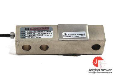 sensortronics-65023C2000KG-3107M-max-2000-kg-shear-beam-load-cell