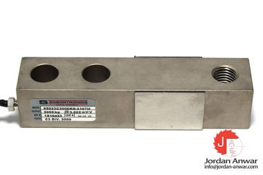sensortronics-65023C3000KG-3107M-max-3000-kg-shear-beam-load-cell