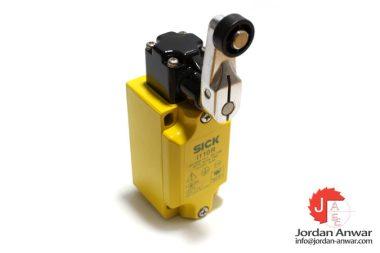 sick I110-RA223 electro-mechanical-safety-switch