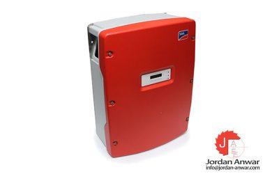 sma-SMC-7000HV-IT-photovoltaic-string-inverter
