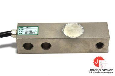 southocean-GX-1-max-1000-kg-shear-beam-load-cell