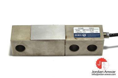 zemic-H8C-C3-1.0T-4B-max-1000-kg-load-cell