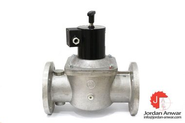 Honeywell-VG-4065S3001-gas-solenoid-valve