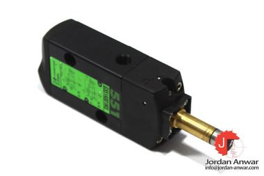 asco-joucomatic-G551A001MS-single-solenoid-valve