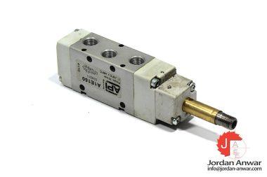 api-A1E150-single-solenoid-valve