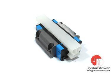 iko-MX20C1T1HS2-c-lube-linear-roller-slide-unit