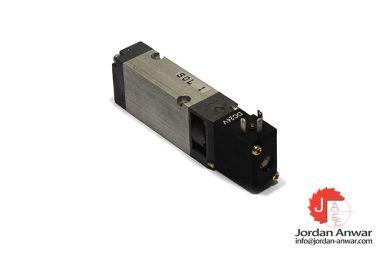 nok-f-tec-TZ51 P-S3-DJ-single-solenoid-valve
