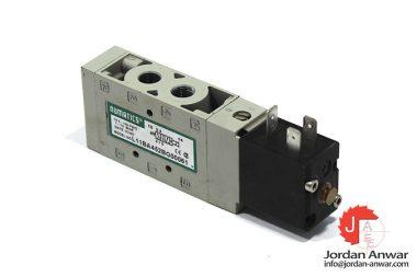 numatics-L11BA452BG00061-single-solenoid-valve