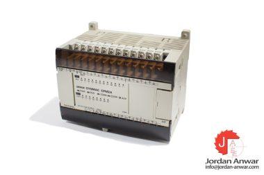 omron-CPM2A-20CDR-A-micro-programmable-controller