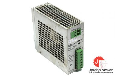 omron-S8PE-F12024CD-power-supply