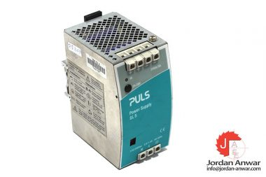 puls-power-EL-286.951.00-01-A-power-supply