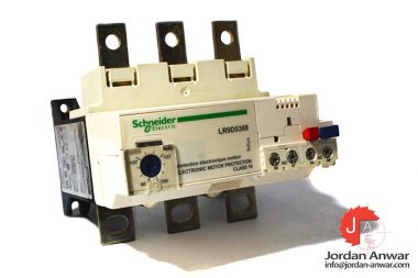 schneider-TESYS-LRD-LR9D5369-thermal-overload-relay
