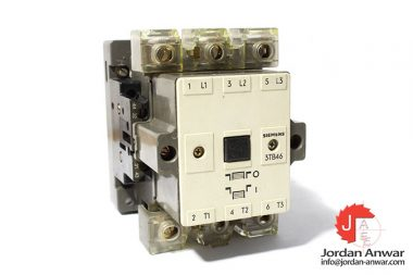 siemens-3TB4617-0A-220-v-ac-coil-motor-starters-contactor