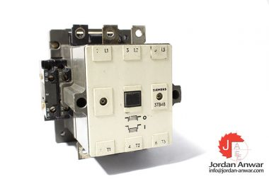 siemens-3TB4814-0A-220-v-ac-coil-motor-starters-contactor