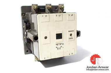 siemens-3TB5017-0A-220-v-ac-coil-motor-starters-contactor