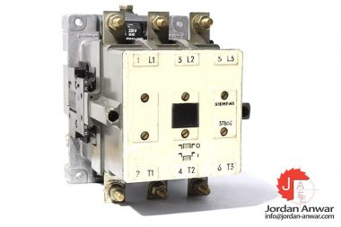 siemens-3TB5217-0A-220-v-ac-coil-motor-starters-contactor