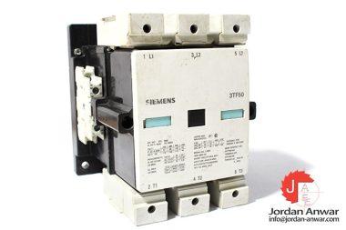 siemens-3TF5022-0AP0-230-v-ac-coil-contactor